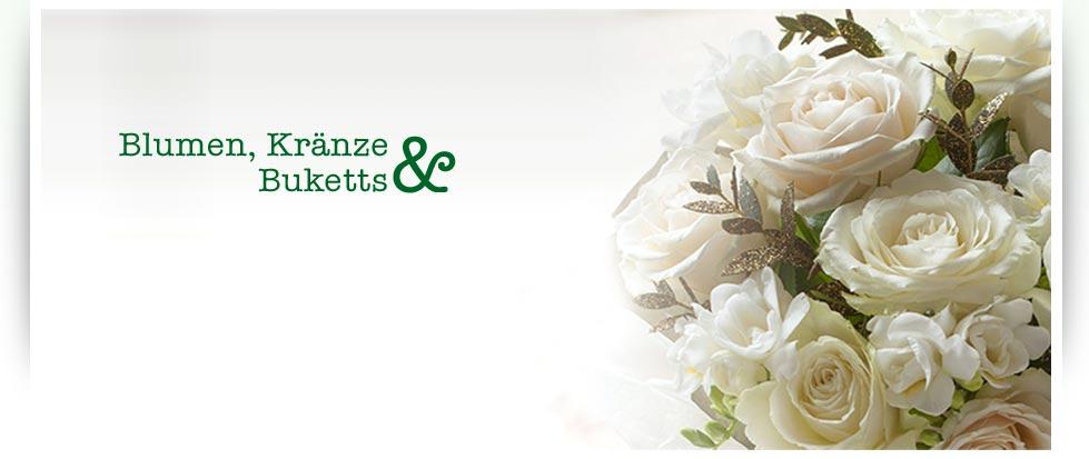 BLUMEN TAMANDL - Blumen, Kränze und Buketts