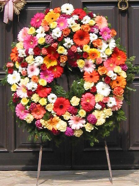 Grab Lieferung Blumen